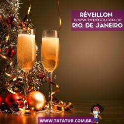 RÉVEILLON RIO DE JANEIRO -...