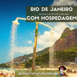 RIO DE JANEIRO - FIM DE SEMANA