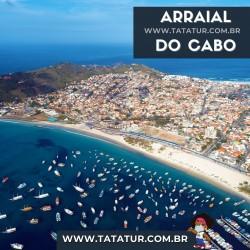 ARRAIAL DO CABO - ADULTO -...