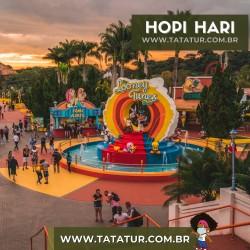 HOPI HARI – HORA DO HORROR...
