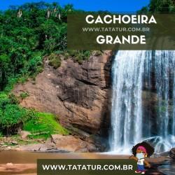 CACHOEIRA GRANDE – LAGOINHA...