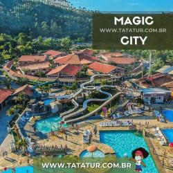 MAGIC CITY PARQUE AQUÁTICO...