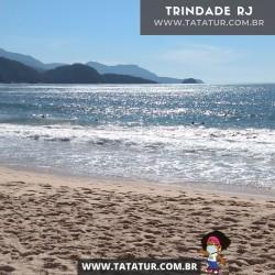 TRINDADE – RJ DAY USE
