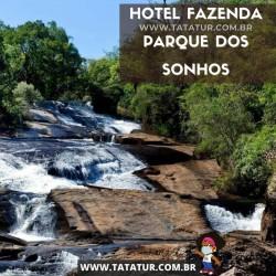 HOTEL FAZENDA PARQUE DOS...