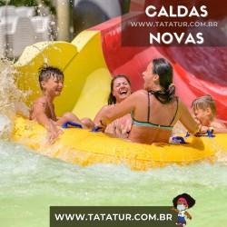 CALDAS NOVAS – ÁGUAS...