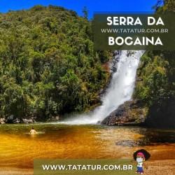 SERRA DA BOCAINA - SP 18/07