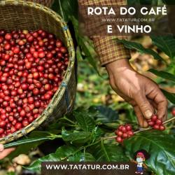 ROTA DO CAFÉ E VINHO -...